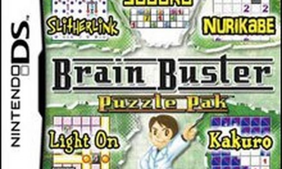Brain Buster Puzzle Pak statistics facts