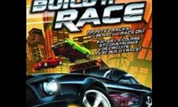 Build 'n Race statistics facts