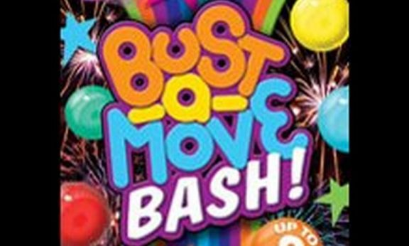 Bust-a-Move Bash! statistics facts