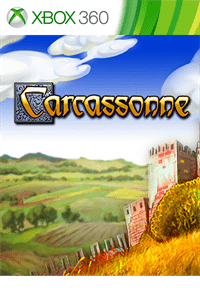 Carcassonne statistics facts