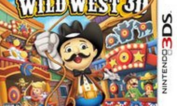 Carnival Games Wild West 3D statistics facts
