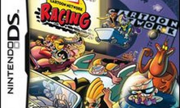 Cartoon Network Racing statistics facts