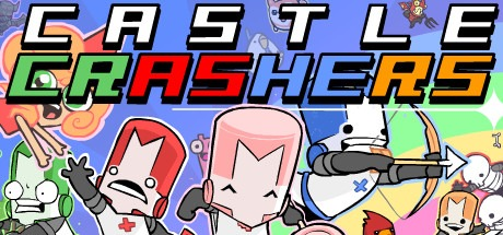 Castle Crashers statistics facts