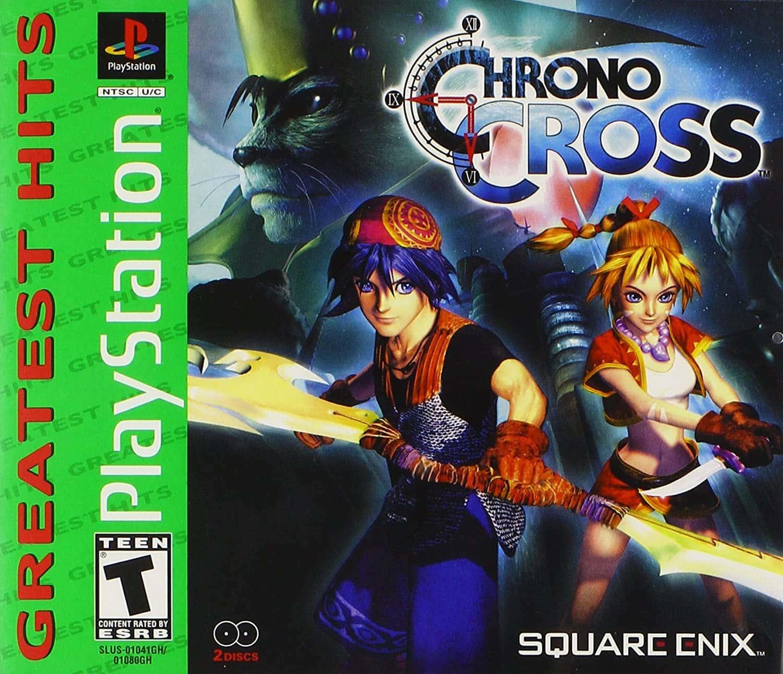 Chrono Cross statistics facts