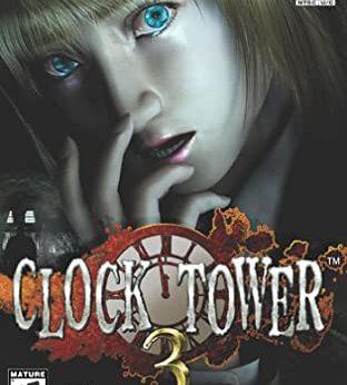 Clock Tower 3 statistics facts