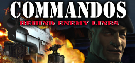 Commandos Behind Enemy Lines statistics and facts