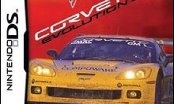 Corvette Evolution GT statistics facts
