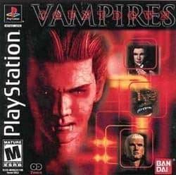 Countdown Vampires statistics facts