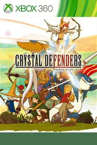 Crystal Defenders statistics facts