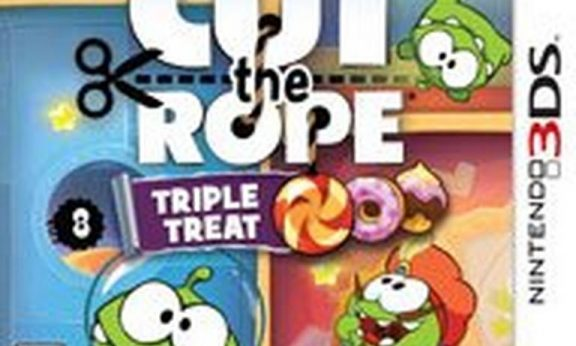 Cut the Rope Triple Treat statistics facts
