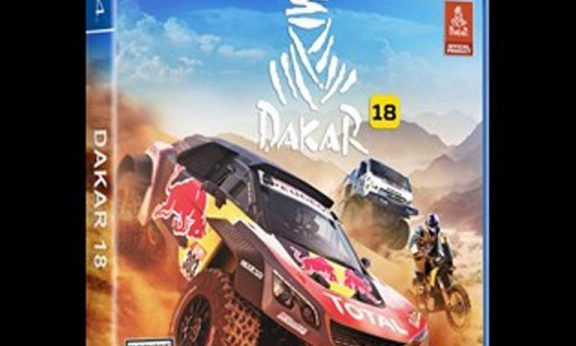 Dakar 18 stats facts