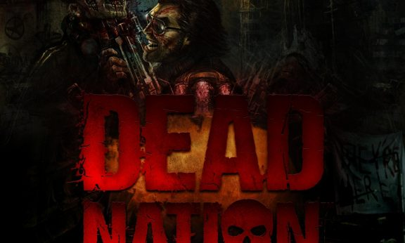 Dead Nation statistics facts