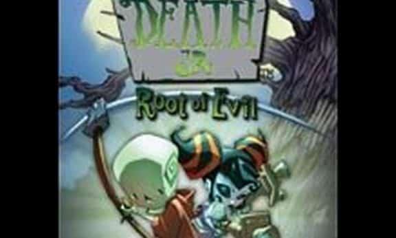 Death Jr. II Root of Evil statistics facts