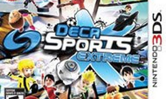 Deca Sports Extreme statistics facts