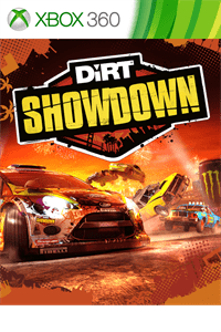 DiRT Showdown statistics facts