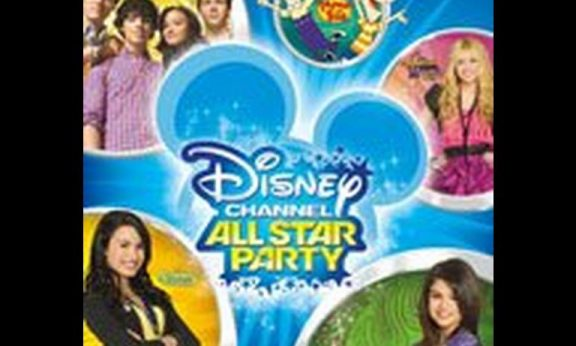 Disney Channel All Star Party statistics facts