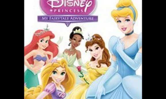 Disney Princess My Fairytale Adventure statistics facts