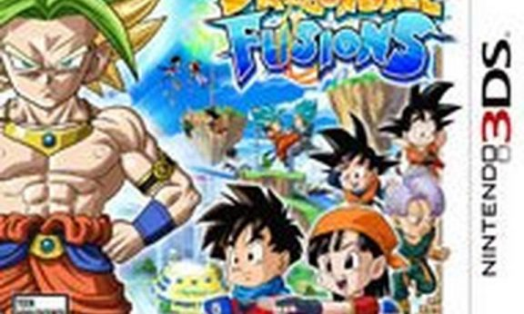 Dragon Ball Fusions statistics facts