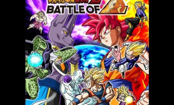 Dragon Ball Z Battle of Z statistics facts