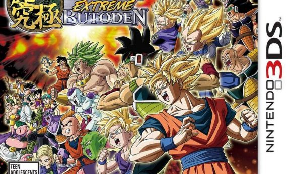 Dragon Ball Z Extreme Butoden statistics facts