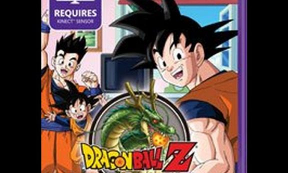 Dragon Ball Z for Kinect statistics facts
