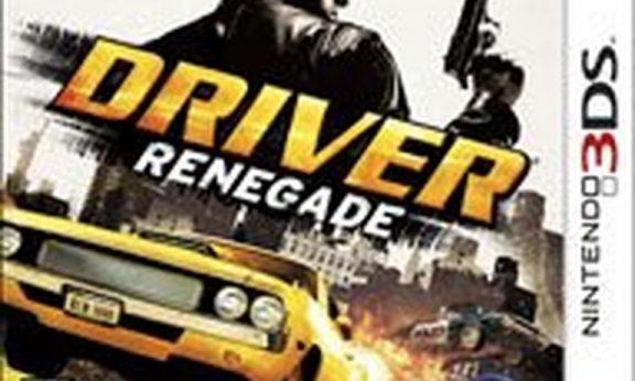Driver Renegade 3D statistics facts