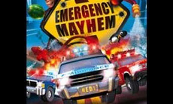 Emergency Mayhem statistics facts