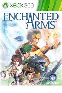 Enchanted Arms statistics and facts