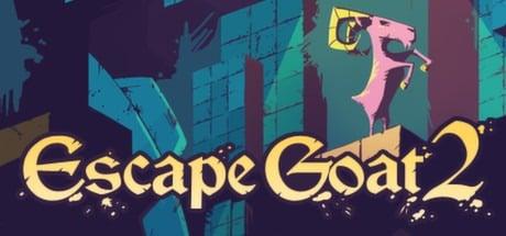 Escape Goat 2 statistics facts