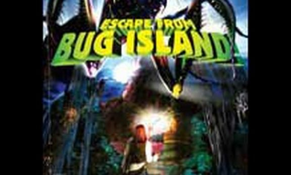 Escape from Bug Island statistics facts
