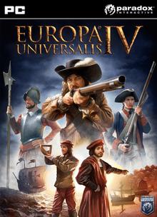 Europa Universalis IV statistics facts