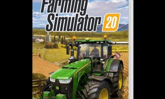 Farming Simulator 20 statistics facts