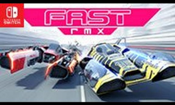 Fast RMX statistics facts
