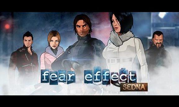 Fear Effect Sedna statistics facts