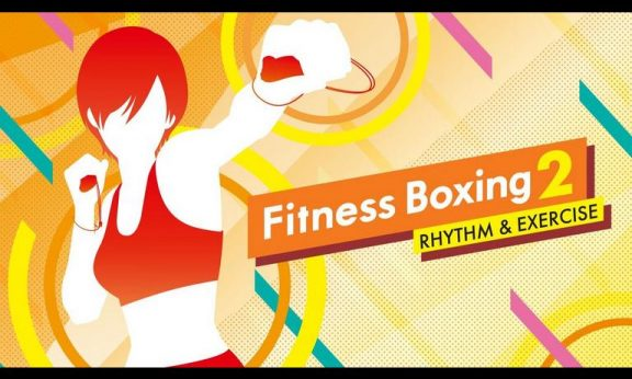 Fitness Boxing 2 Rhythm & Exercise statistics facts