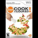 Food Network: Cook or Be Cooked!