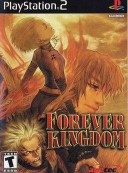 Forever Kingdom statistics facts