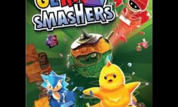 Gem Smashers statistics facts