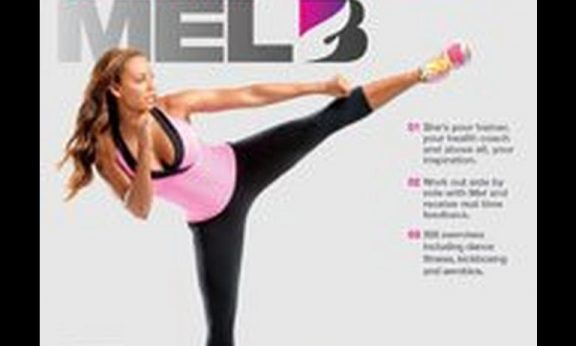 Get Fit With Mel B statistics facts