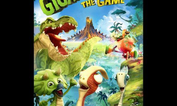 Gigantosaurus The Game statistics facts