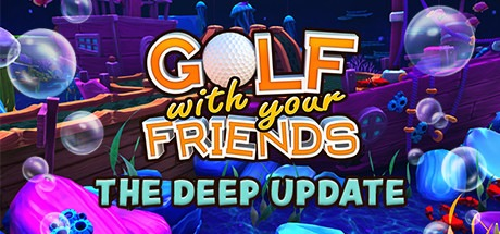 Golf with Your Friends statistics facts