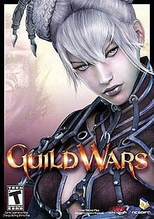 Guild Wars statistics and facts