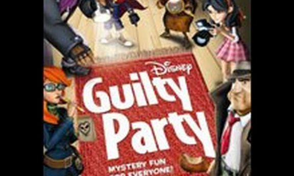 Guilty Party statistics facts