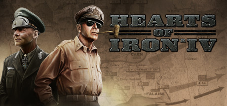 Hearts of Iron IV statistics and facts