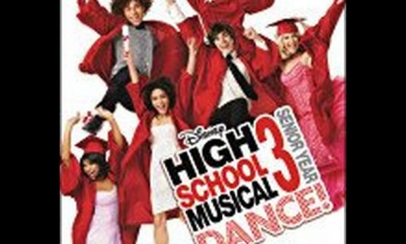High School Musical 3 Senior Year Dance statistics facts
