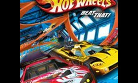 Hot Wheels Beat That! statistics facts