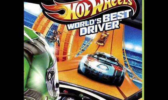 Hot Wheels World's Best Driver statistics facts