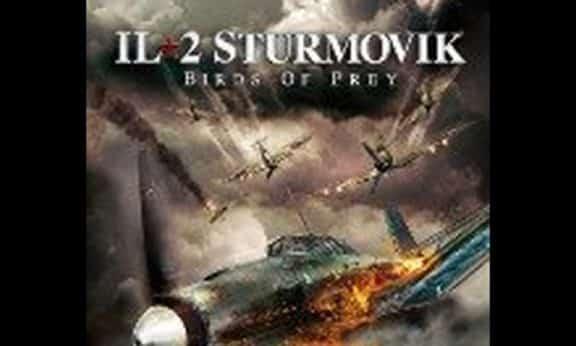 IL-2 Sturmovik Birds of Prey statistics facts