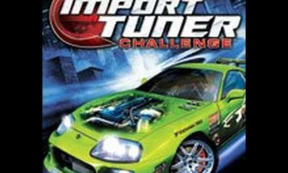 Import Tuner Challenge statistics facts