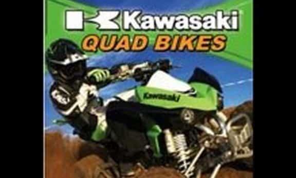 Kawasaki Quad Bikes statistics facts